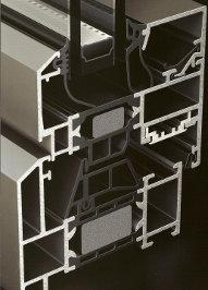 Алюминиевые конструкции и детали