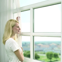 окна в Кызыле