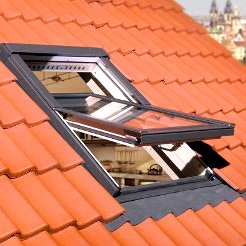 мансардные окна в Абакане