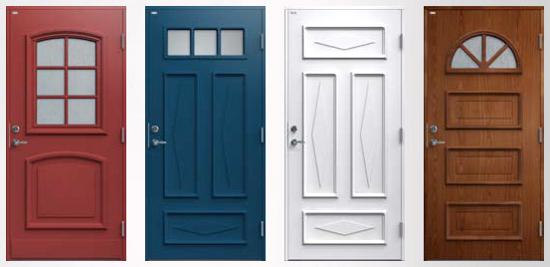 входные двери в голицино