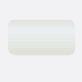 Лента 50*0,21, белая глянцевая