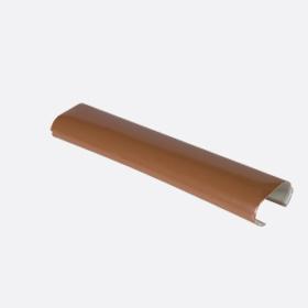 Карниз нижний, т. коричневый П,5м