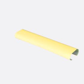 Карниз нижний, св. желтый П,5м, 3144