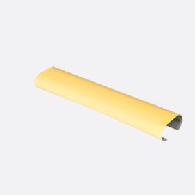 Карниз нижний, желтый П,5м