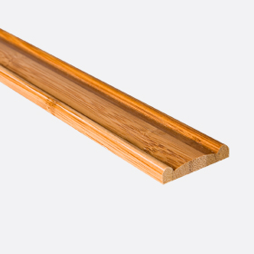 """Валанс бамбук кофе 1"""", 120см"""