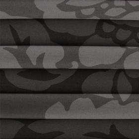 Южная ночь серо-черный, 1881, 235см