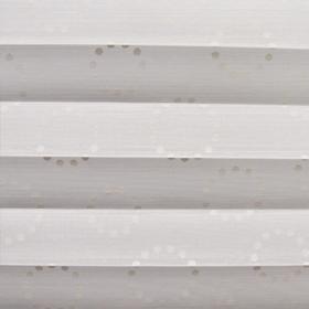 Капри Дотс белый, 0225, 240см