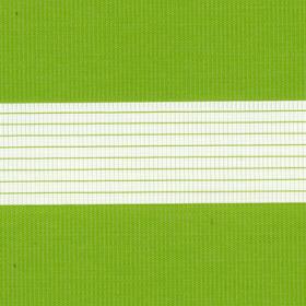 ЗЕБРА стандарт 5850 св.зеленый 260 см