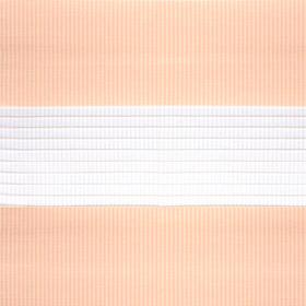ЗЕБРА стандарт 4240 персик 260 см