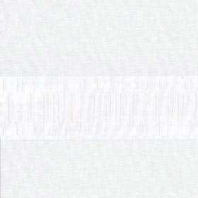 ЗЕБРА кристалл 0225 белый 280 см