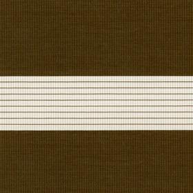 ЗЕБРА стандарт 2870 коричневый 260 см