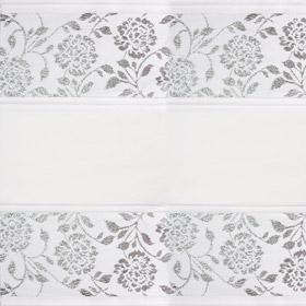 зебра ПЕРСИЯ 0225 белый, 280 см