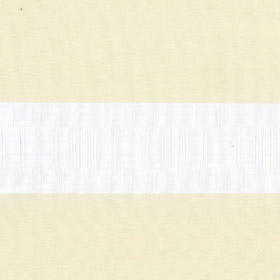 ЗЕБРА кристалл 2261 ваниль 280 см