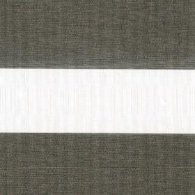 ЗЕБРА металлик 1881 серый 280 см