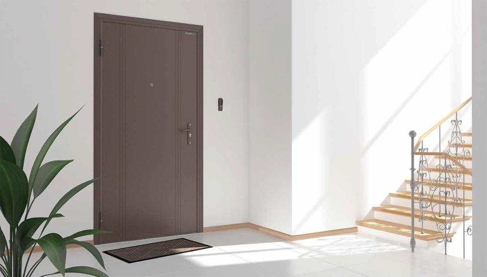 двери Эко